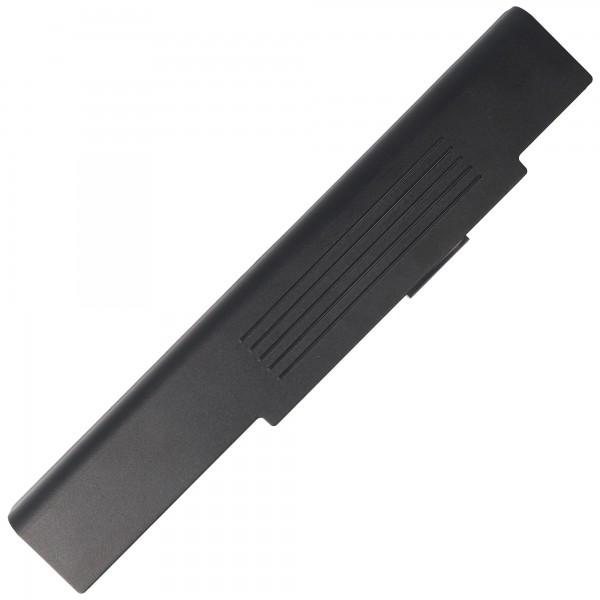 Batteri til Medion Akoya P6633 14,8 Volt 4400mAh