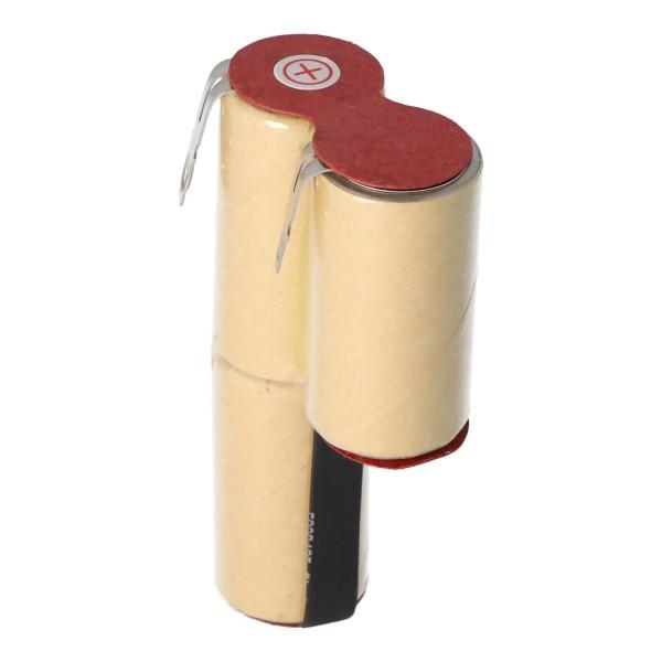 Batteri passer til Gardena ACCU3 trådløse græskant trimmer