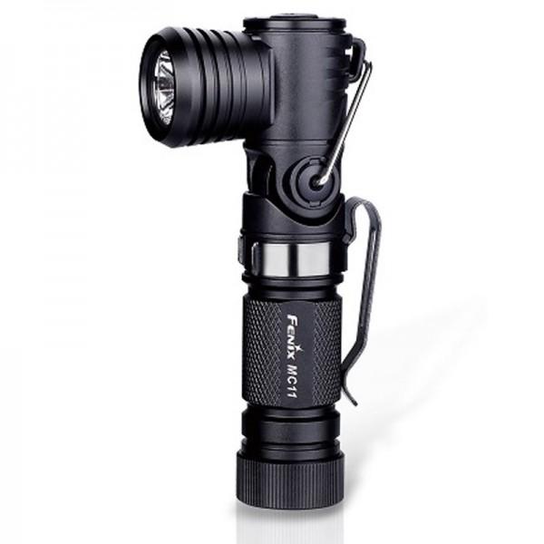 Fenix MC11 2014 LED Anglelight, erstatter eller efterfølger af MC10