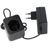 Batterioplader egnet til Black and Decker batteri A9252, A9275, PS130, PS130A batteri