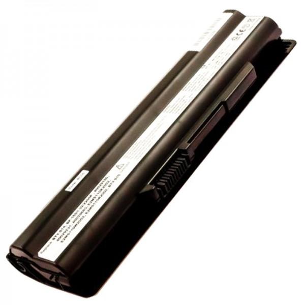 Akoya Mini E1311, Akoya Mini E1312, Akoya Mini E1315, MD97125, MD97127, MD97690 Udskiftningsbatteri 5200mAh