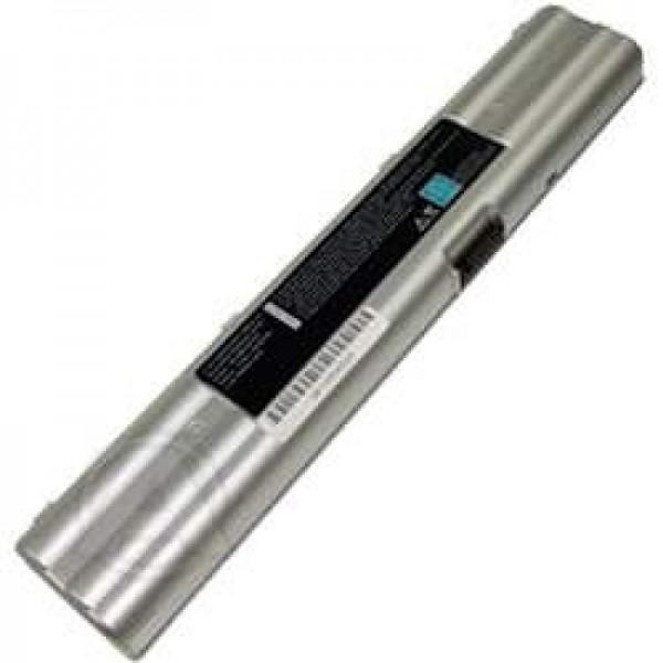 AccuCell batteri til Asus M3, 70-N804B1200, 70-NDV5B1000