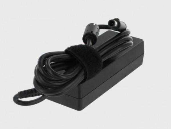 Strømforsyning til HP nc6400 (ikke original)