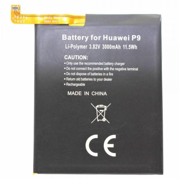Batteri passer til Huawei P9, Honor 8 batteri HB366481ECW