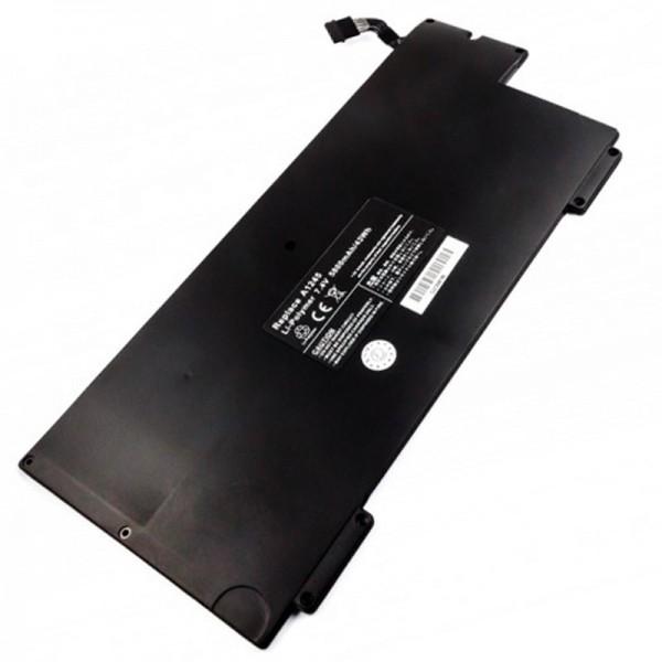 Apple Macbook Pro 17, A1189, MA458 kompatibelt batteri