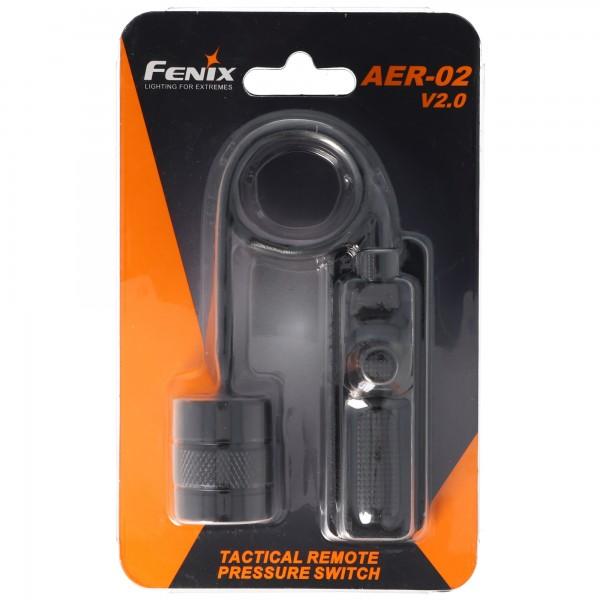 Fenix-kabelkontakt AER-02 til PD35, PD35TAC, TK09, TK15, TK15C, TK22, UC35