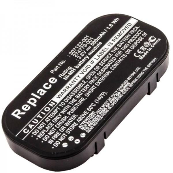 HP 274779-001 Batteribackup som et replikabatteri fra AccuCell