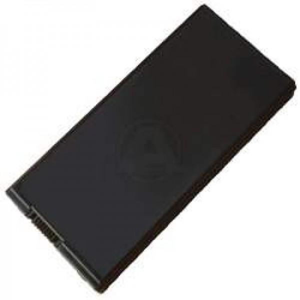 AccuCell batteri passer til Fujitsu-Siemens FPCBP119, FPCBP120