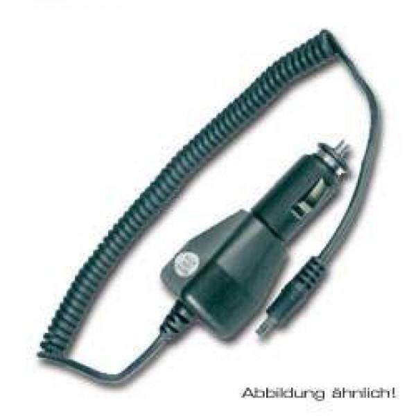 Opladerkabel 12 - 24 Volt til Alcatel 311, 332 511 mobiltelefon