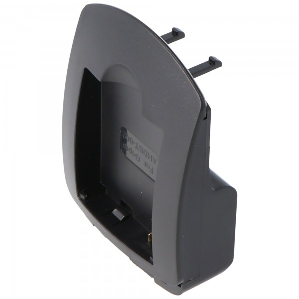 Opladeserviet passer til GoPro Hero HD2-batteriet (ingen original GoPro-artikel)