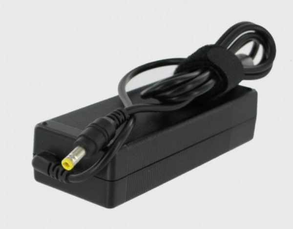 Strømforsyning til IBM ThinkPad T30 (ikke original)