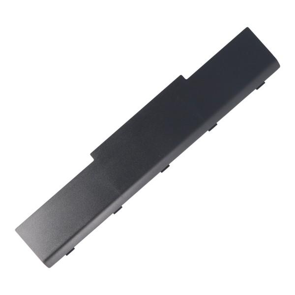 AccuCell batteri passer til Medion BTP-D0BM batteri P / N: 40036340