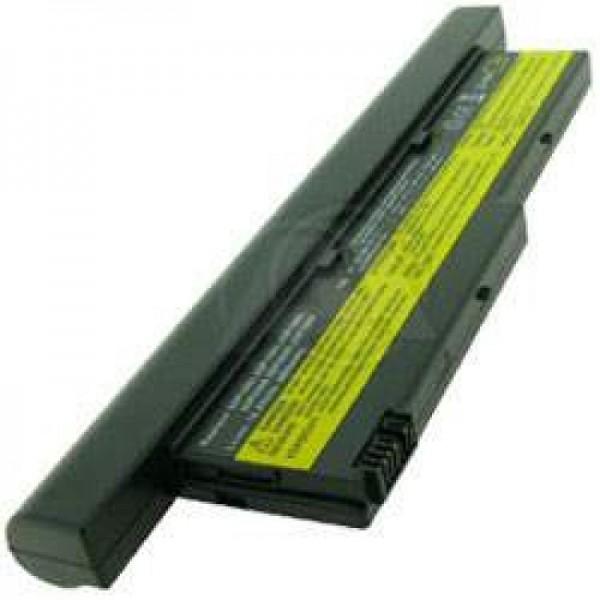 Batteri passer til IBM ThinkPad X40, X41, 4400mAh