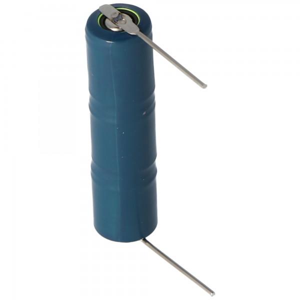 Backup batteri passer til Sanyo N-50SB3, 170-180mAh