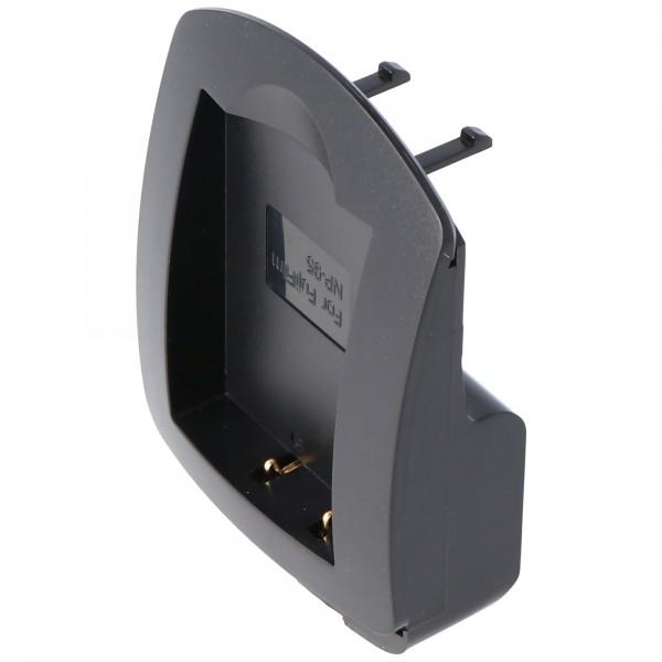 Oplader til Fujifilm NP-95, FinePix F30 batteri