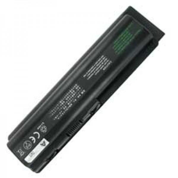Batteri passer til Compaq Presario CQ61 9200mAh (ikke original)