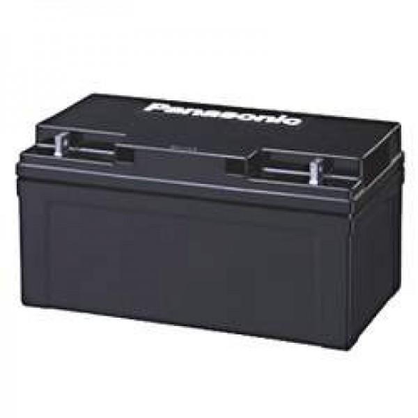 Panasonic LC-X1265PG Batteri 12 Volt 65Ah