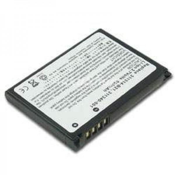 AccuCell batteri passer til Medion MD42618