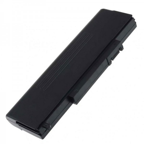 Batteri passer til Medion Akoya P4610, Medion MD96688, 11.1V, 6600mAh