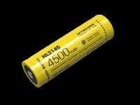 Nitecore Li -Ion batteritype 21700 - 4500mAh - NL2145