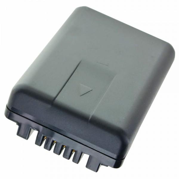 VW-VBL090 Batteri til HDC-HS60K og andre fra AccuCell
